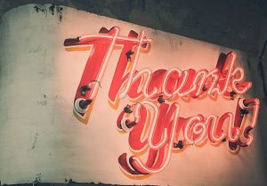 Thank You from Millbrook Memories