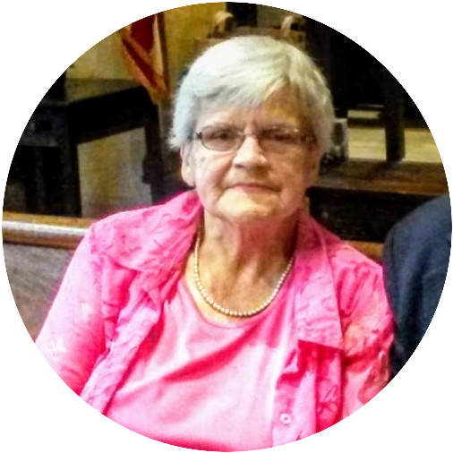 Marilyn Kading of Millbrook, New York
